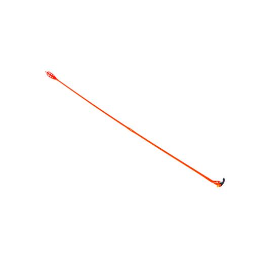 Сторожок Whisker Click Mono 1,5/35См Тест 0,3-1,3ГСторожки<br>Сторожок WHISKER Click mono 1,5/35см тест 0,3-1,3г Посадочный <br>диаметр коннектора 1,5мм/длина 35см/тест 0,3-1,3г <br>Нерегулируемый кивок, предназначенный <br>для ловли с глухой оснасткой на мормышку <br>весом 0,3-1,3 гр., на стоячей воде с глубиной <br>0,5-4 метра. В коннекторе и бланке кивка имеются <br>специальные отверстия для пропуска лески. <br>Коннектор содержит эксцентричный зажимной <br>механизм с защёлкой, позволяющий надежно <br>зафиксировать кивок на хлысте удилища без <br>риска его поломки. Яркая окраска и ветроустойчивое <br>перо на конце кивка делают кивок замечательно <br>заметным на любом фоне. Рекомендуется применять <br>с самозажимным мотовилом «Whisker».Посадочный <br>диаметр коннектора 1,5 мм.<br><br>Сезон: лето