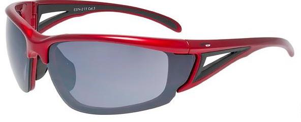 Очки солнечные E374-2Очки для активного отдыха<br>Очки солнечные E374-2<br>