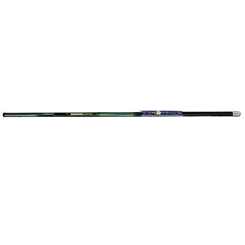 Удочка-Комплект Salmo Taifun Pole Set 4.0Удилища поплавочные<br>Удочка-комплект Salmo Taifun POLE SET 4.0 дл.4,00м/тест <br>5-20г/строй M/225г/4ч./дл.тр.112см Удочка-комплект <br>состоит из телескопического удилища и готовой <br>поплавочной оснастки. Остается только привязать <br>леску к колечку вершинки удилища – и можно <br>ловить рыбу! Только не забудьте надеть на <br>крючок наживку – она в комплект не входит. <br>• Материал бланка удилища – стекловолокно <br>• Строй бланка средний • Конструкция телескопическая <br>• Рукоятка с противоскользящим покрытием <br>• Полностью готовая оснастка<br><br>Сезон: лето
