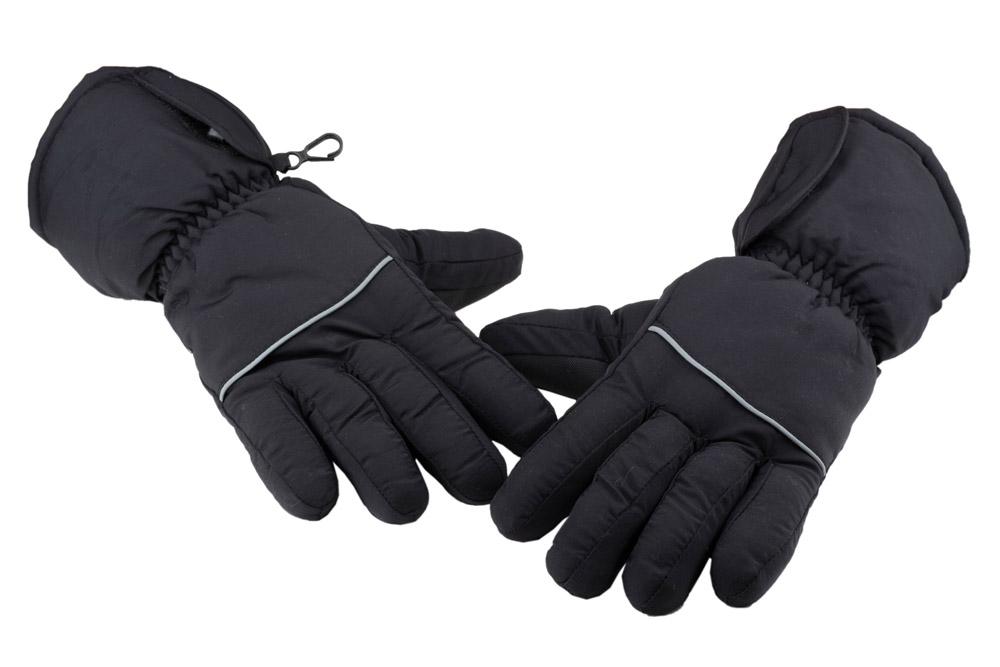 Перчатки с подогревом тип П RL-P-02 черные Обогревы<br>- Активный ИК-обогрев для индивидуальной <br>защиты от низких температур и обморожений <br>- Расширяют диапазон температур при эксплуатации <br>зимней, демисезонной и летней одежды - Легко <br>интегрируются в любую одежду любого назначения <br>- Имеют долгий срок службы и малый вес - Эффективно <br>и мягко греют - Безопасны для здоровья - <br>Создают терапевтический эффект - Спозобствуют <br>кровообращению в организме<br><br>Сезон: зима
