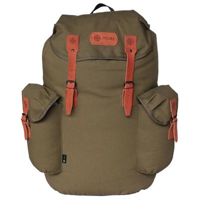 Рюкзак Скаут PRIVAL 55л авизент (хаки)Рюкзаки<br>Классический функциональный рюкзак. Надежный <br>спутник, который будет следовать за вами <br>на прогулке, в поездках и путешествиях на <br>протяжении многих лет. Большое отделение <br>для основного багажа, вместительные боковые <br>карманы с верхней загрузкой позволяют разместить <br>1,5 л флягу, дополнительную ветровлагозащитную <br>одежду или легкую обувь. При производстве <br>этой модели используется натуральный Авизент <br>(100% хлопок) плотностью 400 гр / м и высококачественная <br>натуральная кожа для фурнитуры. Назначение: <br>Туризм, рыбалка, охота Число лямок: 2 Тип <br>конструкции: Мягкий Грудная стяжка: Есть; <br>Поясной ремень: Есть; Боковая стяжка: Нет <br>Клапан: Есть; Ткань: Авизент (100% хлопок), <br>Объём, л: 40; 55; 70 Фурнитура: Натуральная кожа; <br>Сталь; Вес, кг: 1,1; 1,5; 1,8 Цвет: Хаки;<br><br>Пол: унисекс<br>Цвет: оливковый