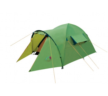 Палатка HOGAR 4Палатки<br>Палатка HOGAR 4<br><br>Сезон: лето