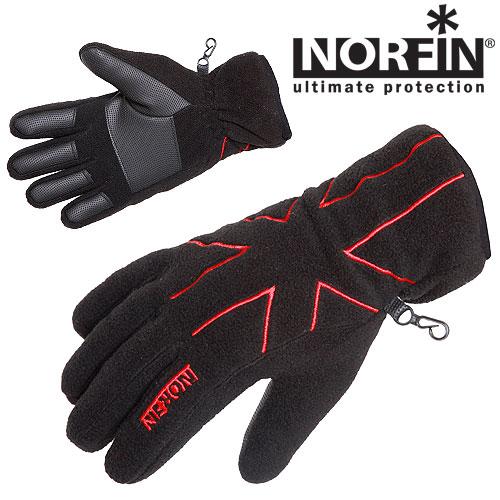 Перчатки Norfin Women Black (M, 705062-M)Перчатки<br>Перчатки Norfin Women BLACK р.L разм.L/мат.полиэстер/цв.черн, <br>красн. перчатки флисовые с утеплителем <br>Thinsulate<br><br>Пол: женский<br>Размер: M<br>Сезон: зима<br>Цвет: черный