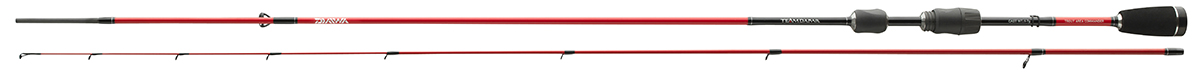 Спиннинг штек. DAIWA TD Trout Area Commander 2,15m (0,5-6г)Спинниги<br><br>