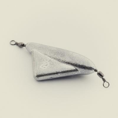 Груз для троллинга с вертлюгом 62гр. (10шт.)(SFish)Грузила<br>Используется для подгрузки блёсен и воблеров <br>при ловли троллингом.<br>