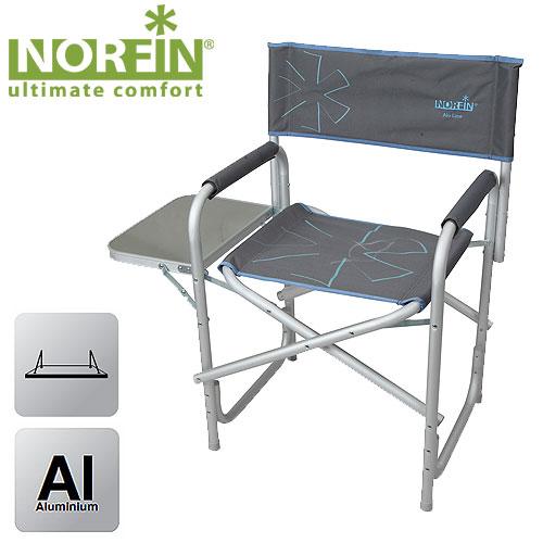Кресло Складное Norfin Vantaa Nfl Алюминиевое NFL-20205