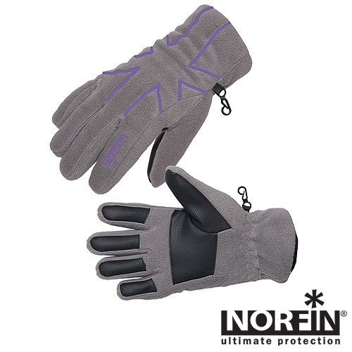 Перчатки Norfin Women Violet 705065
