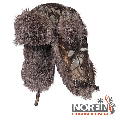 Шапка-Ушанка Norfin Hunting 750 Staidness (XL, 750-S-XL)Шапки-ушанки<br>Шапка-ушанка Norfin Hunting 750 Staidness мат.полиэстер/цв.Staidness <br>Шапка из полиэстра.<br><br>Пол: унисекс<br>Размер: XL<br>Сезон: зима<br>Цвет: коричневый