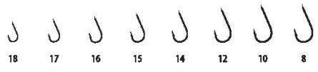 Крючок FUDO CHIKA №8 GD (1802) (18шт)Одноподдевные<br>Рыболовные крючки FUDO, производства Японии, <br>являют собой сочетание лучших материалов <br>, лучших технологий и наилучших человеческих <br>навыков. Основными характеристиками крючков <br>являются : 1 ) оптимальная форма -с точки <br>зрения максимального улова. 2) Экстремальный <br>заточка крюка , которая сохраняется при <br>длительной ловле. 3) Отличная эластичность, <br>что позволяет им противостоять деформации. <br>4) Общая коррозионная стойкость в процессе <br>производства , благодаря нескольким патентам <br>в области металлургии и производства техники. <br>Сталь с управляемым содержания углерода <br>-это те материалы, которые применяются в <br>производстве крючков. Эти материалы, в виде <br>калиброванной проволоки ,изготавливаются <br>исключительно для инжиниринговой службы <br>FUDO . После чего, крючок подвергается двум <br>различным методом для заточки : механическим <br>и химическим. Во время заточки, уровень <br>остроты контролируется онлайн , что в итоге <br>приводит к идеальному повторению всей серии. <br>Прочность крючка реализуется через печи <br>, где система компьютерной помощи регулирования <br>температуры , позволяет достичь точности <br>в производстве в 0,01 градуса по Цельсию, <br>и времени обработки с точностью 0, 001 секунды. <br>В результате крючки FUDO получаются абсолютно <br>закаленными , что позволяет добиться отличного <br>результата по твердости и эластичность, <br>а также все модели крючков обладают анти <br>коррозионным покрытием. Место крепления <br>крюка с леской, выполненно в виде лопатки.<br>