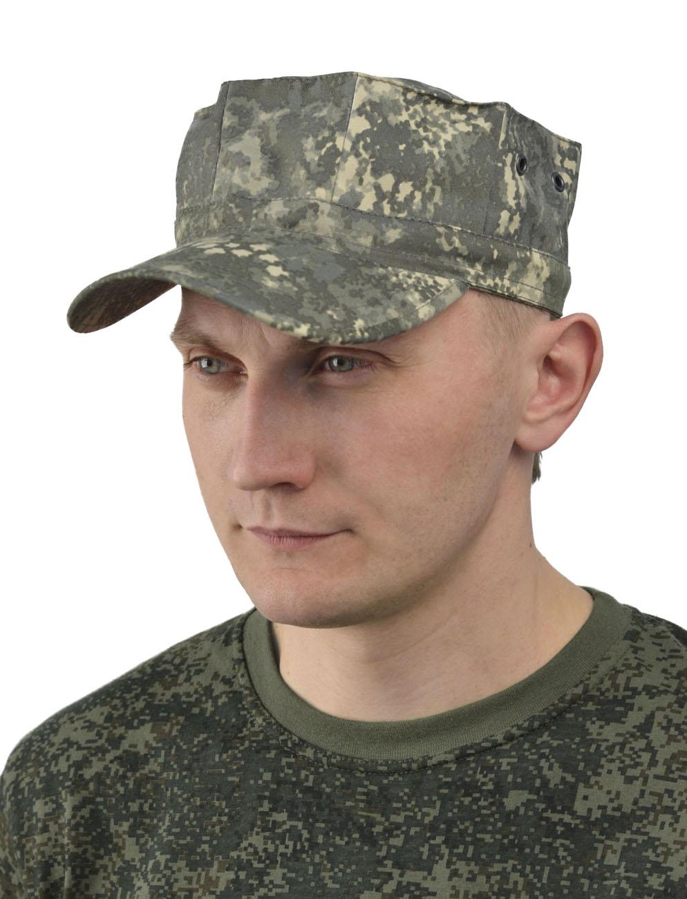 Кепка Gerkon Commando варан (58)Кепки<br><br><br>Пол: мужской<br>Размер: 58<br>Сезон: лето<br>Материал: Смесовая (50% хлопок, 50% полиэфир), пл. 210 г/м2,
