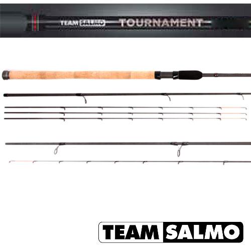 Удилище Фидерное Team Salmo Tournament Feeder 50 3.30 TSTO50-330
