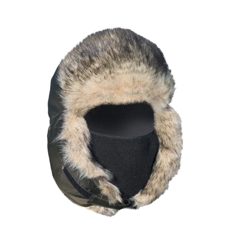 Шапка-ушанка Sarma С 030-1 волк (Неизвестная Шапки-ушанки<br>Шапка-ушанка комбинированная с ветрозащитной <br>маской. МАТЕРИАЛЫ: Верх шапки выполнен из <br>водонепроницаемого материала.Внутренний <br>слой – синтепон для лучшей теплоизоляции. <br>Подкладка выполнена из одностороннего <br>антипиллингового флиса, плотностью 290 г/м?. <br>Лицевые детали козырька, назатыльника и <br>ушек из искусственного меха. КОНСТРУКЦИЯ: <br>Шапка состоит из четырехклинного колпака <br>овальной формы, козырька и ушек.Такая конструкция <br>шапки позволяет носить ее в двух вариантах. <br>Козырек фиксируется при помощи застежек-липучек. <br>Ушки застегиваются при помощи регулируемой <br>застежки-фастекс. На затылочной части <br>шапки существует регулировка по индивидуальным <br>особенностям формы головы. Маска изготовлена <br>из флиса и предназначена для защиты нижней <br>части лица от холода и ветра.<br><br>Пол: мужской<br>Сезон: зима<br>Цвет: облако<br>Материал: текстиль