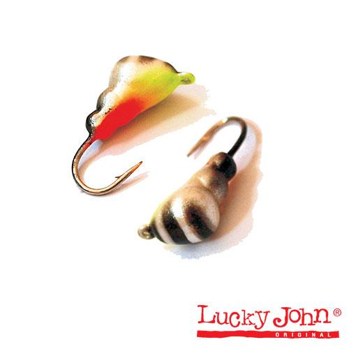 Мормышка Вольфрамовая Lucky John Муравей Покраска Мормышки, джиг-головки зимние<br>Мормышка вольф. Lucky John МУРАВЕЙ покраска <br>с петел. 040/28 диам.040мм/разм.крючка 14/вес1г/расцв.28/кол.в <br>уп.5 Мормышки - имитации насекомых, в некоторых <br>случаях могут спасти рыбалку от бесклевья. <br>Порой только с их помощью можно соблазнить <br>на поклёвку такую привередливую рыбу, как <br>плотву.<br><br>Сезон: зима<br>Материал: Вольфрам