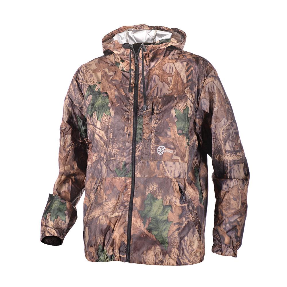 Костюм ХСН «Скаут-II» летний (С102-1) (Цифра Костюмы неутепленные<br>Костюм может использоваться как дождевик <br>либо как ветрозащитный костюм. Модель хорошо <br>подойдет рыбакам, любителям активного отдыха. <br>Комфортная температура эксплуатации: от <br>+10°С до +25°С. КУРТКА: - регулируемый капюшон; <br>- нижняя часть куртки собрана на резинку; <br>- 3 кармана: нагрудный и 2 на молнии; - эластичные <br>манжеты; - застегивается на молнию. БРЮКИ: <br>- прямого покроя; - собранный на резинку <br>низ брюк; - эластичный пояс; - шлевки для <br>ремня; - 2 кармана на молнии.<br><br>Пол: унисекс<br>Размер: 46 - 48 / 176<br>Сезон: лето<br>Цвет: камуфляжный<br>Материал: Wattex с пропиткой Silver
