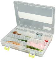 Коробка под аксессуары SPRO TACKLE BOX 250x180x40mmКоробки для приманок<br><br>