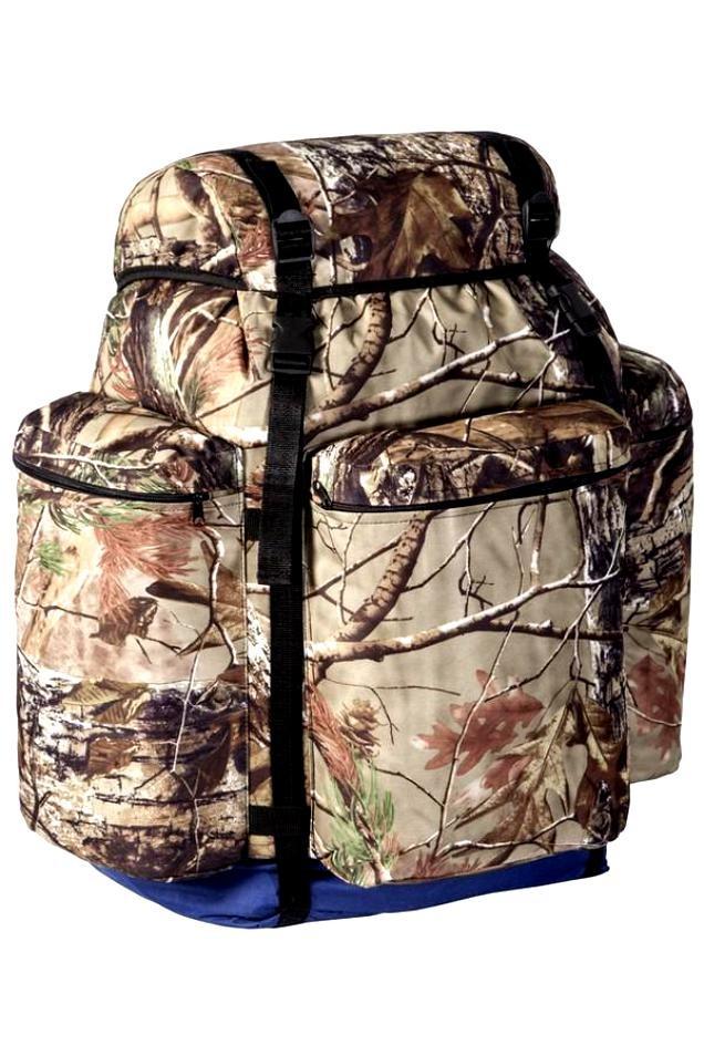 Рюкзак Универсал охотник 55л ПВХ600 цвет Рюкзаки<br>Простой, надёжный рюкзак с верхней загрузкой <br>для охотников, рыболовов или просто для <br>загородных прогулок на природе. Компактность <br>рюкзака обеспечит маневренность, а отсутствие <br>высокого верхнего клапана расширит обзор <br>Технические характеристики: Регулируемые <br>лямки Одно большое отделение для снаряжения <br>на утяжке с верхним клапаном Верхний клапан <br>с дополнительным объёмом Регулировка высоты <br>верхнего клапана при помощи стропы и фастекса <br>Усилительные стропы на фронтальной части <br>и на верхнем клапане Три объёмных кармана <br>на молнии<br><br>Пол: унисекс<br>Цвет: коричневый