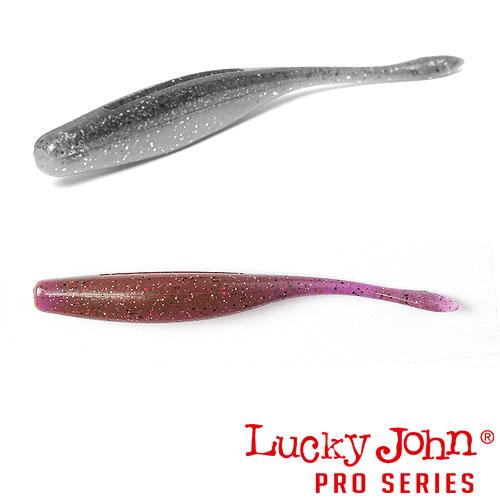 Виброхвосты Съедобные Lj Pro Series Wacky Hama Stick Мягкие и съедобные<br>Виброхвосты съедоб. искусст. LJ Pro Series WACKY <br>HAMA STICK 3.5in(08.90)/S13 9шт. модель WACKY HAMA STICK дл. 08,9см/тонущ./цвет <br>S13/упак 9шт. «Стикбейт» - палочка (stick - палочка, <br>bait - приманка) имеет длинное вытянутое тело <br>без явных выступов и активных элементов, <br>что по сути позиционирует её как пассивную <br>приманку. Hama Stick очень востребована для <br>ловли на drop shot, а так же для ловли в сильно <br>заросших водоемах. Для этого приманка надевается <br>на офсетный крючок без всякой огрузки, жало <br>крючка прячется в специальное углубление, <br>предусмотрительно продуманное экспертами <br>LJ. Таким образом, приманка «безболезненно» <br>проходит через густые заросли подводной <br>растительности. Hama Stick очень реалистично <br>играет в воде, чем провоцирует хищную рыбу <br>на атаку. Хищник, атаковавший приманку, <br>безбоязненно заглатывает её, а если подсечка <br>не удалась, почувствовав макрелевой вкус <br>приманки, делает повторные атаки, пока ее <br>не схватит, что многократно увеличивает <br>шансы рыболова. Приманка Hama Stick обладает <br>высокой д<br><br>Сезон: Летний