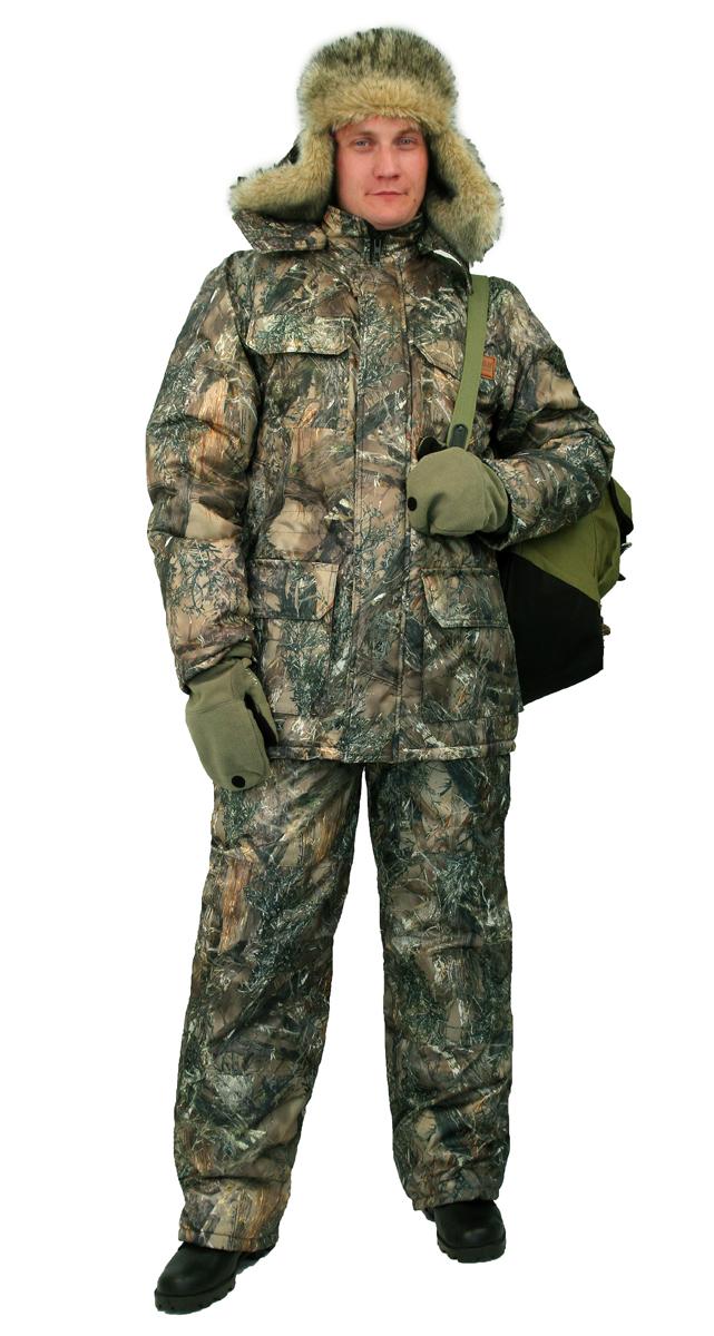Костюм мужской Nordwig Buran зимний URSUS кмф Зелёный Костюмы утепленные<br><br><br>Пол: мужской<br>Размер: 56-58<br>Рост: 170-176<br>Сезон: зима<br>Цвет: зеленый<br>Материал: «Оксфорд» (100% полиэфир), пл. 110 г/м2