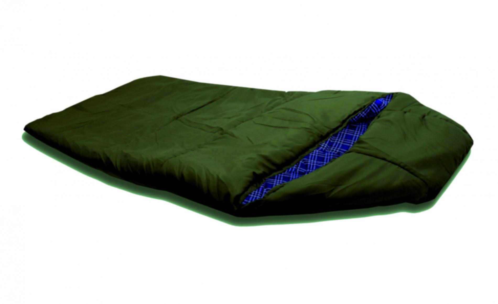 Мешок спальный Домбай 4XLСпальники<br>Спальный мешок типа Одеяло с капюшоном <br>Двухязычковая молния позволяет полностью <br>раскрыть мешок. Капюшон позволяет полностью <br>укрыть голову от внешних воздействий окружающей <br>среды. Утеплитель: синтетический Bio-tex 500 <br>гр/м2 Высококачественный утеплитель bio-tex <br>из полого сильно извитого силиконизированного <br>волокна, 100% полиэстр. Спиральная форма волокна <br>и силикон позволяет сохранять свою форму <br>и легко восстанавливать ее после сжатия <br>и стирки. Уникальная структура термофиксированного <br>нетканного утеплителя bio-tex обеспечивают <br>высокие потребительские качества. Надежно <br>сохраняет тепло, не впитывает влагу. Прекрасно <br>поддерживает микроклимат человека, пропускает <br>воздух. Не вызывает аллергии, не впитывает <br>запахи, идеален для людей, страдающих бронхиальной <br>астмой. Изделия с утеплителем bio-tex легко <br>стираются в теплой воде и быстро сохнут <br>при комнатной температуре. Ткань верха: <br>Таффета PU. Ткань подклада: Фланель Температура <br>комфорт/экстрим: -10/-20<br><br>Сезон: зима
