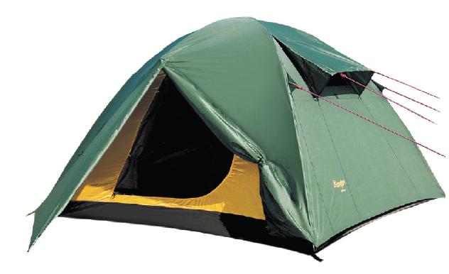 Палатка Canadian Camper IMPALA 3 (цвет woodland)Палатки<br>Палатка IMPALA 3 (цвет woodland)<br><br>Сезон: лето<br>Цвет: зеленый