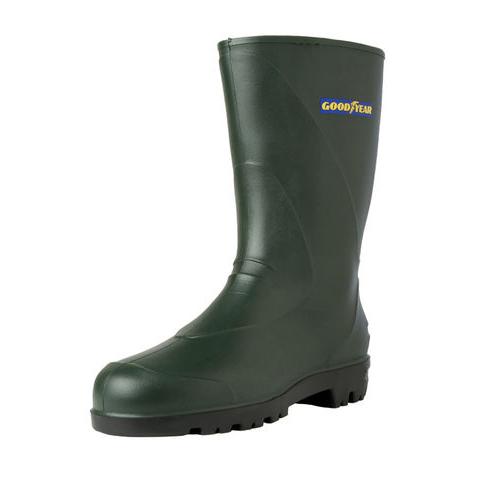 Сапоги Goodyear Garden Gardening 1/2 boots, р. 41 GY-Garden-41Садки<br>Сапоги идеально подходят для активного <br>отдыха, садоводства, прогулок на природе.<br>
