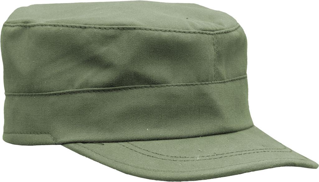 Кепи ХСН НАТО (977-6) (Хаки, 61, 977-6)Кепки<br>Кепи отлично подойдет для ношения летом. <br>Выполнена из смесовой ткани, с пластиковым <br>козырьком.<br><br>Пол: мужской<br>Размер: 61<br>Сезон: лето<br>Цвет: оливковый<br>Материал: Хлопкополиэфирная ткань