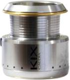 Шпуля запасная CALDIA KIX 2500Безынерционные<br>Запасная шпуля от катушек серии CALDIA KIX<br>
