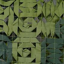 """Сеть маскировочная """"Стандарт"""" МС1-6 3х6м • (зелёный) NITEX СЕТЬМ110-МС1-6"""