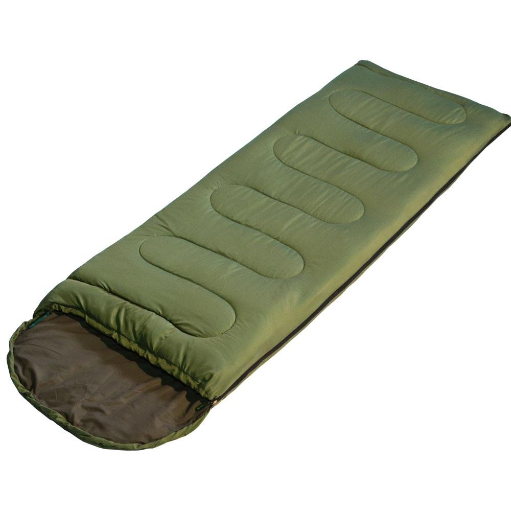 Спальный мешок PRIVAL СелигерСпальники<br>Спальный мешок СЕЛИГЕР (Prival) – один из самых <br>популярных спальных мешков, выпускаемых <br>под товарным знаком PRIVAL. Недорогая и высококачественная <br>модель прекрасно подойдет для летнего отдыха. <br>Спальный мешок Селигер представляет собой <br>удобное комфортное одеяло средних размеров <br>с подголовником. Компактно упаковывается, <br>имеет малый вес. Характеристики: Тип спального <br>мешка: Одеяло с подголовником Материал <br>внешней ткани: Poly Dewspa Материал внутренней <br>ткани: Смесовая с хлопком Наполнитель: файберпласт <br>Длина: 220 см Ширина: 75 см Вес: 1,1 кг Упаковка: <br>Упаковочный мешок Размеры в свернутом виде <br>(ДхШхВ): 35 х 25 см Цвет: хаки Особенности: Возможность <br>состегивания Петли для сушки Верхняя температура <br>комфорта, °С: +22 Нижняя температура комфорта, <br>°С: +17 Нижняя экстримальная температура, <br>°С : 10 Сезон: Лето Длина, см: 220 Ширина, см: <br>75 Материал внешней ткани: Полиэстр Материал <br>подкладки: Полиэстер + хлопок<br><br>Сезон: лето