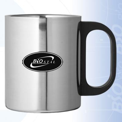 Термокружка Biostal NМ-350 В пластиков. ручка Кружки, стаканы<br>Артикул: NM-350B Объем: 0,35 литра Высота: 9см <br>Диаметр: 7,5см Вес: 120г Размер упаковки: 10,7х8,4х10,5см<br>