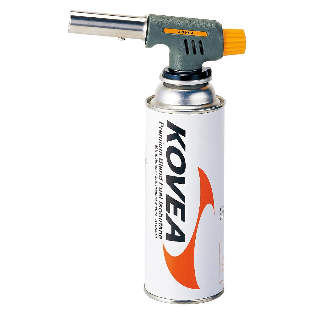 Резак газовый Kovea Auto TKT-9607 как продать газовый баллон на авто