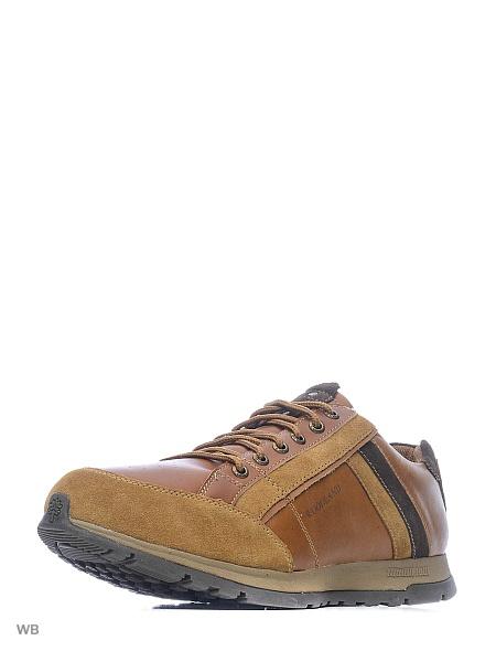 Полуботинки мужские GC1837115-12 цвет Светло-коричневый Кроссовки<br><br><br>Пол: мужской<br>Размер: 42<br>Сезон: демисезонный<br>Цвет: коричневый