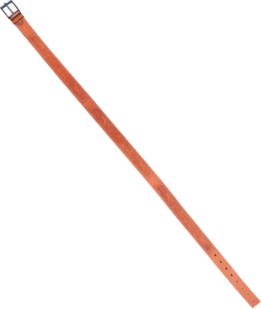 Ремень ХСН охотника брючный 40 мм (370-1) (Светло-золотой, Ремни<br>Ремень изготовлен в традиционной форме <br>из натуральной кожи. Украшен миниатюрами <br>охотничей тематики. Итальянская фурнитура <br>практически не звенит и не дает бликов. <br>Элитная кожа натурального сквозного прокраса. <br>Особенности: - ширина 40 мм<br><br>Пол: мужской<br>Размер: № 2 - 120 см<br>Сезон: все сезоны<br>Материал: Натуральная кожа