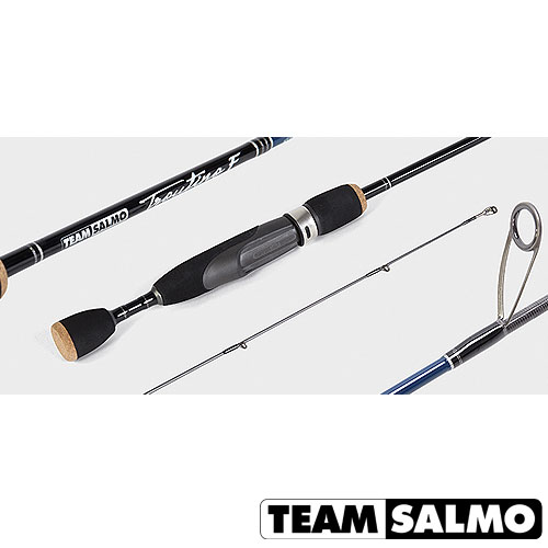 Спиннинг Team Salmo Troutino F 7 6.0