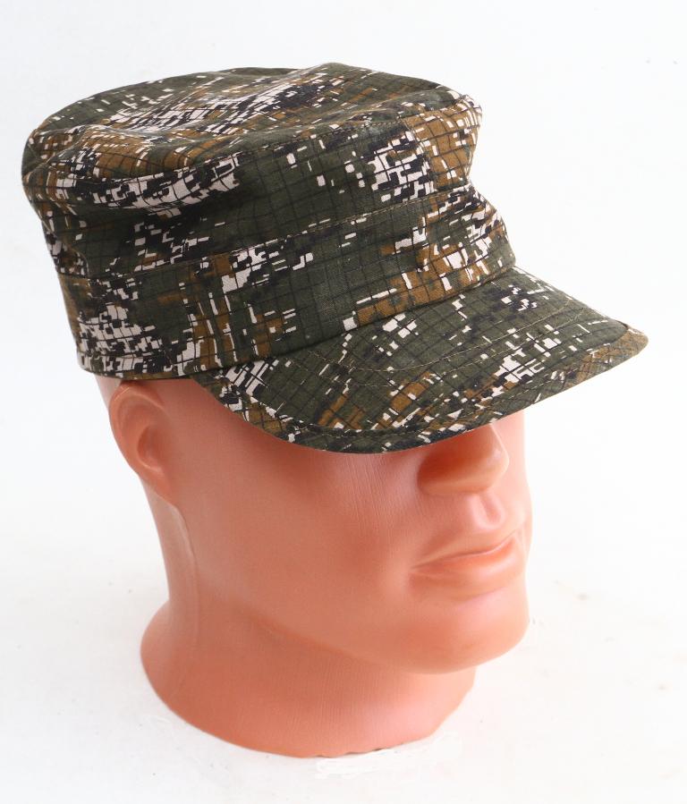 Кепи ХСН НАТО (977-0) (Цифра кмф, 61, 977-0)Кепи отлично подойдет для ношения летом. <br>Выполнена из смесовой ткани, с пластиковым <br>козырьком.<br><br>Пол: мужской<br>Размер: 61<br>Сезон: лето<br>Материал: Хлопкополиэфирная ткань