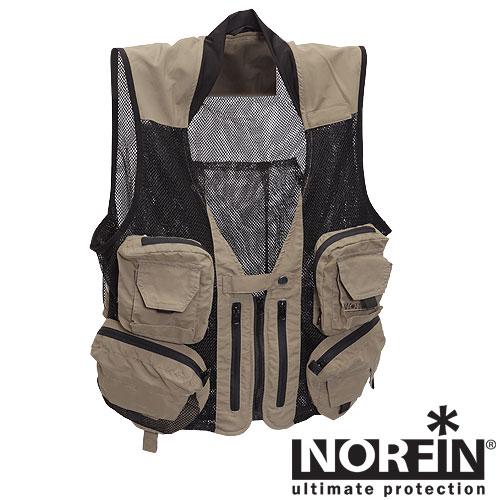 Жилет Рыболовный Norfin Light Vest