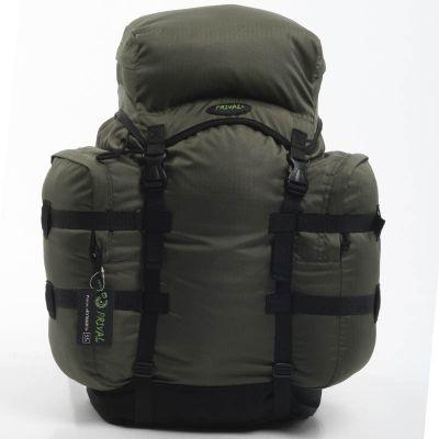 """Рюкзак Кузьмич PRIVAL 70л (хаки)Рюкзаки<br>Многофункциональный легкий и компактный <br>рюкзак """"Кузьмич"""" предназначен для туристов, <br>охотников и рыболовов. Удобная конструкция <br>делает его практичным и надежным, а компактность <br>и относительная простота обеспечивает <br>хорошую мобильность. Материал рюкзака не <br>впитывает влагу. По бокам """"Кузьмич"""" снабжён <br>двумя большими наружными карманами, обеспечивающими <br>быстрый и удобный доступ к часто используемым <br>предметам. Также рюкзак имеет удобную ручку <br>для переноса и верхний плавающий карман <br>- клапан для мелочей. Назначение: Туризм, <br>рыбалка, охота Число лямок: 2 Тип конструкции: <br>Мягкий Грудная стяжка: Есть Поясной ремень: <br>Есть Боковая стяжка: Нет Клапан: Есть; рюкзак <br>убирается в карман клапана Ткань: Poly Oxford <br>600D PU RipStop; Polyester 1000D Объём, л: 70 Фурнитура: <br>ABS пластик; молнии № 10 Вес, кг:0,9 Цвет: Хаки<br><br>Пол: унисекс"""
