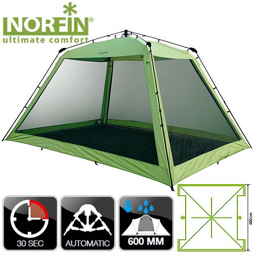 NORFIN Тент-Шатер Kiruna Nfl NF-10801