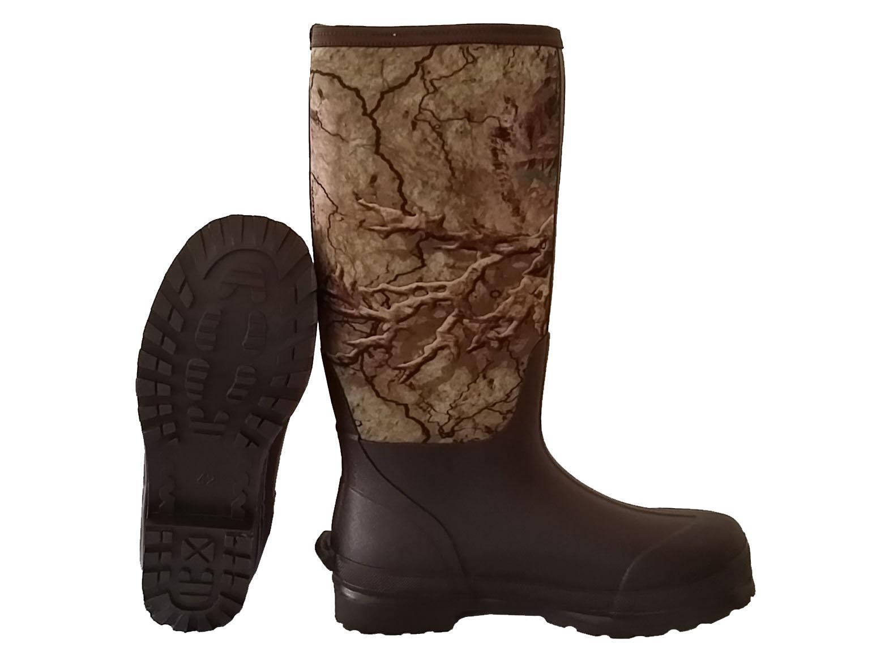 Сапоги неопреновые Canadian Camper HUNT CAT (41)Сапоги для активного отдыха<br>Особенности: - идеальны для охоты; - антискользящая, <br>рифленная подошва.<br><br>Пол: мужской<br>Размер: 41<br>Сезон: зима<br>Цвет: коричневый