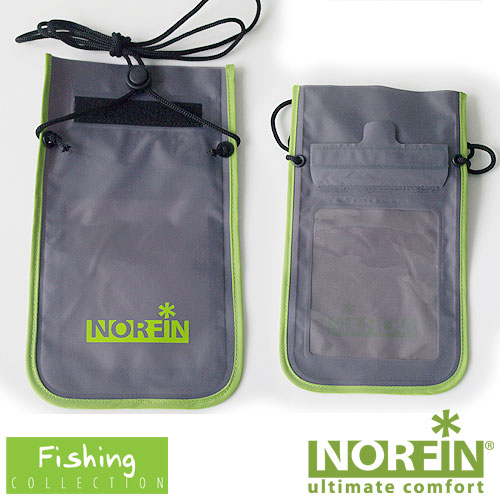 Гермочехол Norfin Dry Case 01 Nf NF-40306