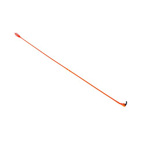 Сторожок Whisker Click Mono 1,5/40См Тест 0,25-1,0ГСторожки<br>Сторожок WHISKER Click mono 1,5/40см тест 0,25-1,0г Посадочный <br>диаметр коннектора 1,5мм/длина 40см/тест 0,25-1,0г <br>Нерегулируемый кивок, предназначенный <br>для деликатной ловли с глухой оснасткой <br>на мормышку весом 0,25-1г, на стоячей воде <br>с глубиной 0,2-2,5 метра. В коннекторе и бланке <br>кивка имеются специальные отверстия для <br>пропуска лески. Коннектор содержит эксцентричный <br>зажимной механизм с защёлкой, позволяющий <br>надежно зафиксировать кивок на хлысте удилища <br>без риска его поломки. Яркая окраска и ветроустойчивое <br>перо на конце кивка делают кивок замечательно <br>заметным на любом фоне. Рекомендуется применять <br>с самозажимным мотовилом «Whisker». Посадочный <br>диаметр коннектора 1,5 мм.<br><br>Сезон: лето