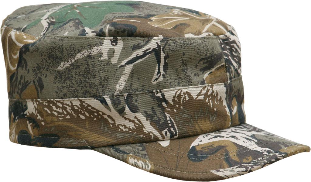 Кепи ХСН НАТО (977-1) (Дубок, 57, 977-1)Кепки<br>Кепи отлично подойдет для ношения летом. <br>Выполнена из смесовой ткани, с пластиковым <br>козырьком.<br><br>Пол: мужской<br>Размер: 57<br>Сезон: лето<br>Цвет: коричневый<br>Материал: Хлопкополиэфирная ткань