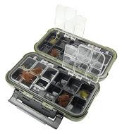 Коробка под аксессуары SPRO STRATEGY HARDCASE ACCESSORY Коробки для приманок<br><br>