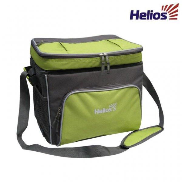 Изотермическая сумка-холодильник 20L+5L (HS-1394) • Helios СУМ101
