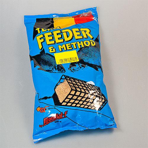 Прикормка Mondial-F Team Feeder River Honing 1КгПрикормки<br>Прикормка Mondial-F Team Feeder RIVER Honing 1кг река/светл./пряник/сух./1кг <br>MONDIAL-F – это бельгийские прикормки эконом-класса. <br>Прикормки отличает оригинальная рецептура, <br>обеспечивающая высокую эффективность при <br>очень привлекательной цене, именно поэтому <br>они столь популярны в Европе. Ассортимент <br>представлен тремя сериями, включающими <br>в себя как универсальные, так и специализированные <br>прикормки. Серия Team Feeder предназначена для <br>фидерной ловлии, вне всякого сомнения, будет <br>по достоинству оценена российскими рыболовами.<br><br>Сезон: лето