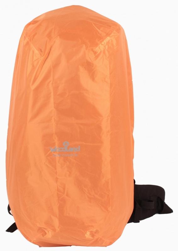 Чехол штормовой для рюкзака WoodLand RAINCOVER Рюкзаки<br>МОДЕЛЬ: RAINCOVER M ЦВЕТ: оранжевый РАЗМЕР: 35 <br>X 25 X 65 CM МАТЕРИАЛ: POLYESTER 75D 5000MM КОЛ-ВО в УПАК. <br>100 ВЕС: 0,11 кг<br>