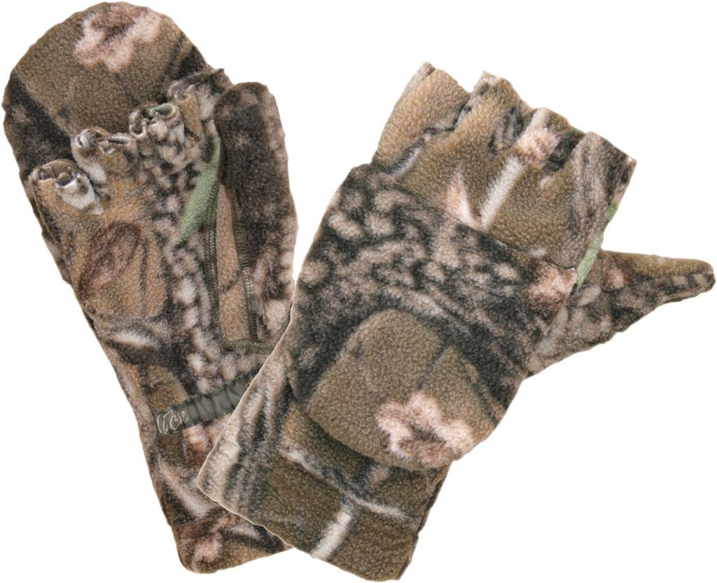 Варежки-перчатки 732