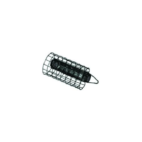 Кормушка Стальная Salmo Круглая Сетч. 20ГКормушки, груза, монтажи донные<br>Кормушка стал. Salmo КРУГЛАЯ сетч. 020г кругл./вес <br>20г Кормушка стальная круглая сетчатая. <br>Снабжена дополнительным грузилом. Предназначена <br>для ловли в стоячей воде. Сетчатый материал <br>кормушки позволяет прикормке лучше вымываться <br>водой. Упаковка по 6 штук.<br><br>Сезон: Летний