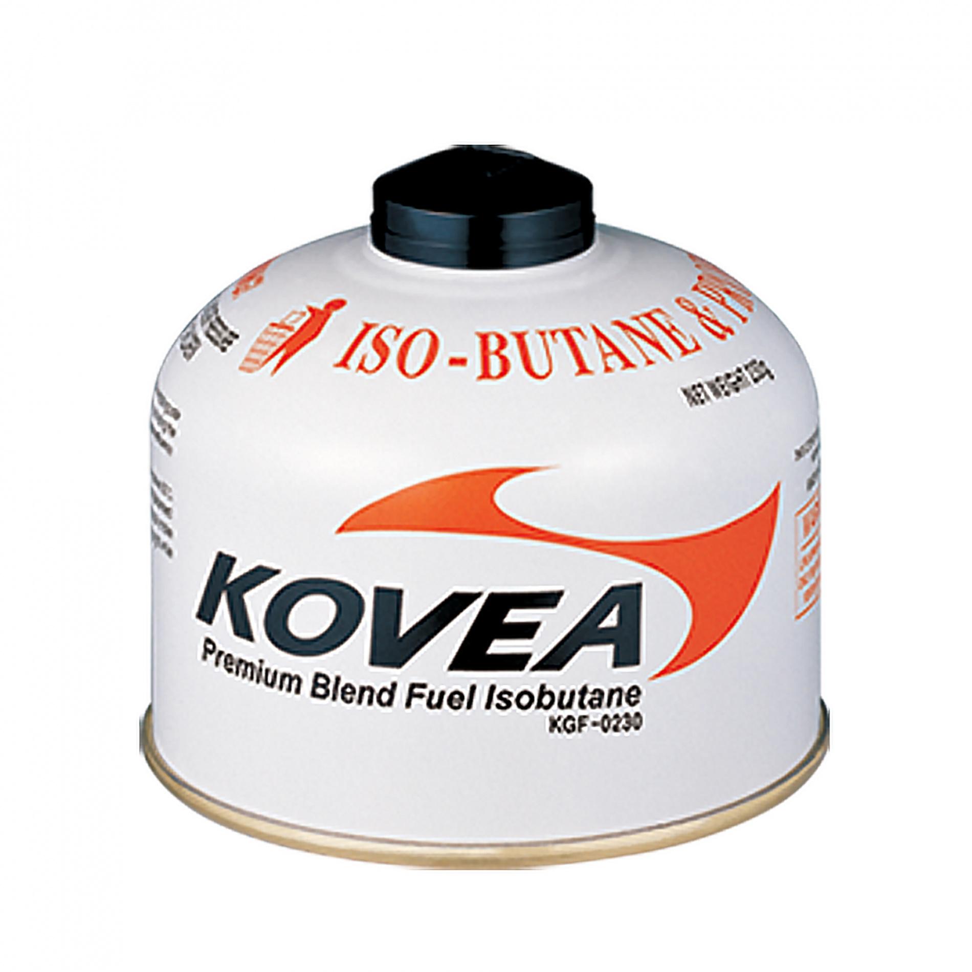 Баллон газовый Kovea 230 (изобутан/пропан 70/30) как продать газовый баллон на авто