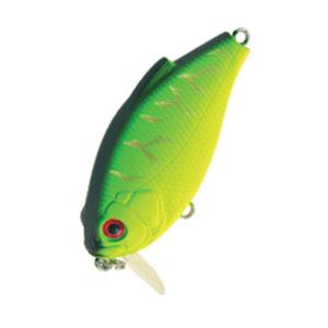 Воблер Tsuribito Zero Crank 47SSR цвет №028 (арт. 17733)Воблеры<br>Zero Crank 47SSR - отличная приманка для ловли <br>в поверхностных слоях воды.<br>
